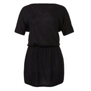 Women´s Flowy V-Neck Dress