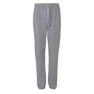 Unisex Fleece Pant long Scrunch