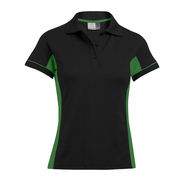 Women? s Function Contrast Polo