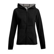 Women´s Hooded Fleece Jacket