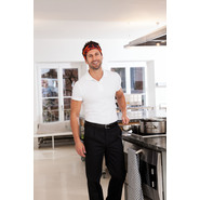 cooking trousers