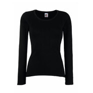 Valueweight Long Sleeve T Lady-Fit