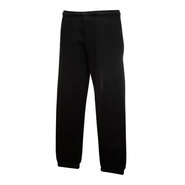 Classic Elasticated Cuff Jog Pants Kids