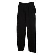 Pantalones largos clásicos de pierna abierta