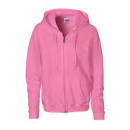 Heavy Blend™ Ladies´ Full Zip Hooded Sweatshirt