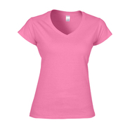 Softstyle® Ladies´ V-Neck T-Shirt