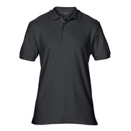 Premium Cotton® Double Piqué Polo Doble