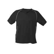 Camisa junior de equipos