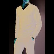 Suéter Arundel Cuello en V