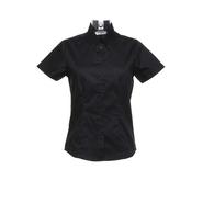 Women´s Corporate Oxford Shirt Short Sleeve