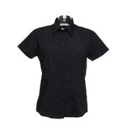Women´s Workforce Poplin Shirt Short Sleeved