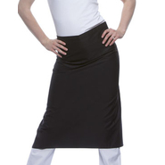 Bistro Serving Apron Basic 100