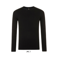 Pull homme gingembre