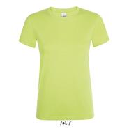 Camiseta Regent Mujer