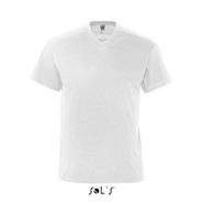 Camiseta de cuello V Victory
