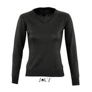 Suéter Galaxia de mujer con cuello en V