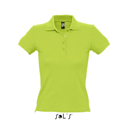 Femmes Polo People 210