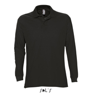 Longsleeve Polo Star