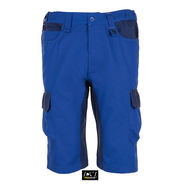 Men´s Workwear Bermudas - Impulse Pro