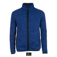 Turbo Polar Fleece Full Zipp
