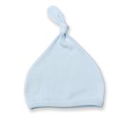 Chapeau à nouer bébé