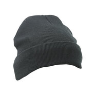Knitted Cap Thinsulate?