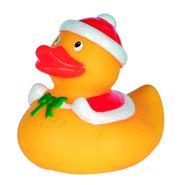 Rubber Ducky Noël