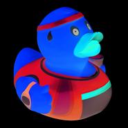 Rubber Ducky Marathon