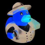 Rubber Ducky Zimmermann