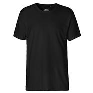 Hommes T-shirt interlock homme