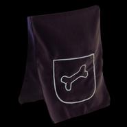 bufanda para perro
