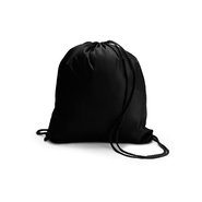 Footwear / backpack with drawstring