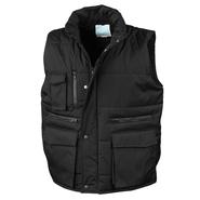 Workguard™ Lance BodywarmerTurquoise (ca. Pantone 7710C)