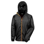 Urbano HDi Quest chaqueta ligera de peso ligero estibable
