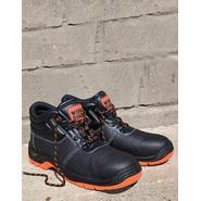 Zapato de seguridad para la defensa