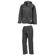 Ensemble veste et pantalon imperméable