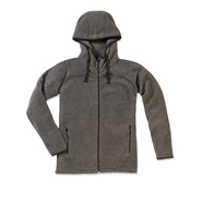Giacca Active Power Fleece