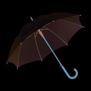 Ombrello automatico manico in legno tango