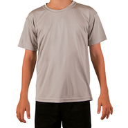 Youth Solar Performance Short Sleeve T-Shirt