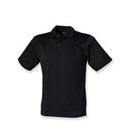 Camisa polo Coolplus para hombre
