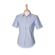 Camisa de manga corta Classic Classic Oxford Shirt
