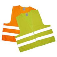 Sicurezza Vest EN ISO 20471