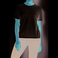 Maglietta donna Subli Plus® Collo rotondo T-Shirt