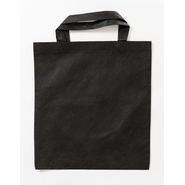 Fleece bag (PP bag) short handles
