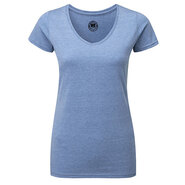 HD Ladies T-Shirt with V-Neck