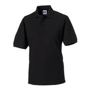 Hard-wearing polo shirt 599