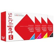 Sublijet-hd gel ink 42ml negro para SG400 y SG800