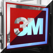 3M Scotchcal 7755 pellicola lucida traslucida 520 cromo 122 cm
