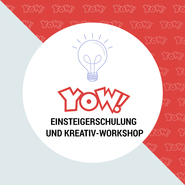 YOW! Beginner training and creative workshop