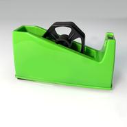 Tape dispenser - DELUXE - green